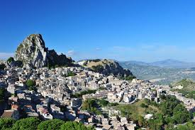 Caltabellotta, la Città Presepe